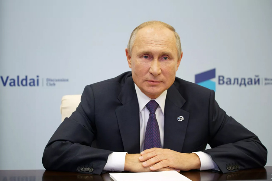 Valdai-Putin