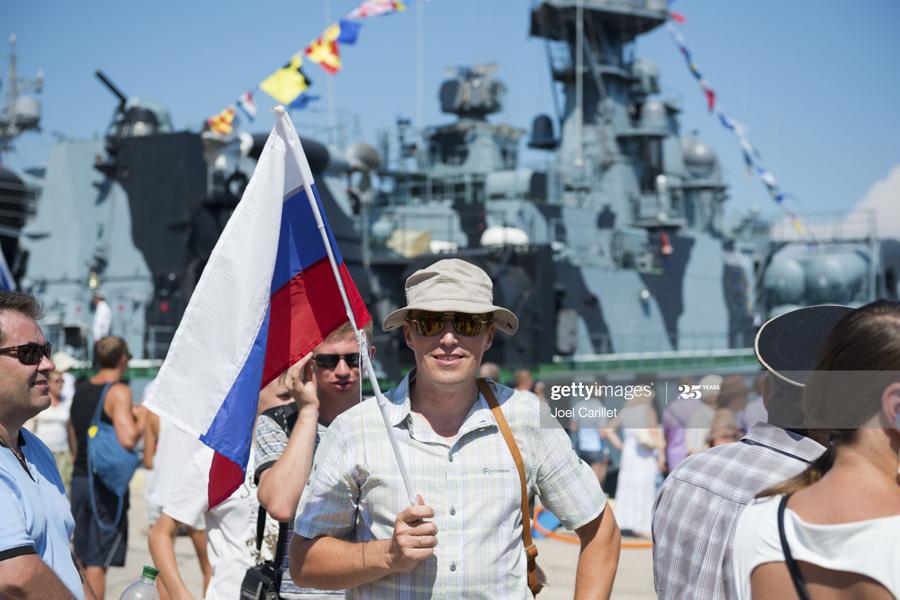 Rus-Sevastopol