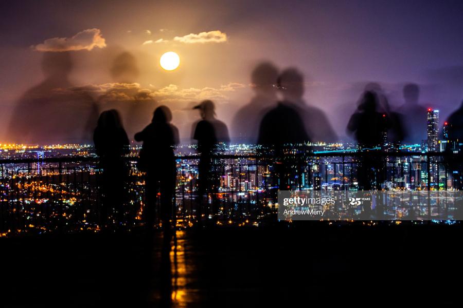 People-City