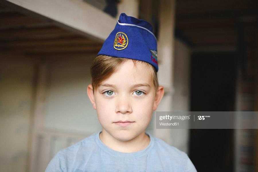 Patriotic-Cаp