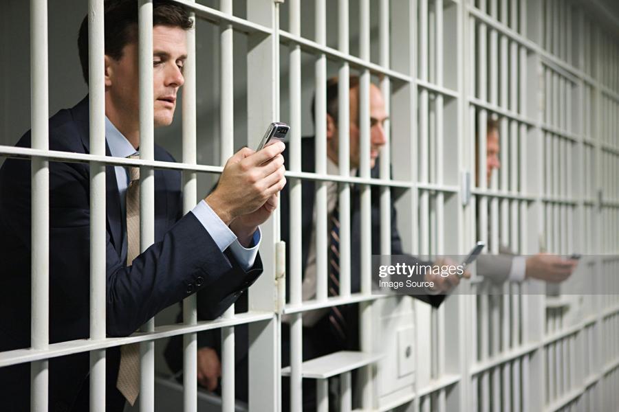 Call-Jail