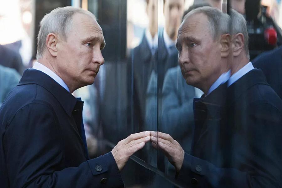 Double-Putin
