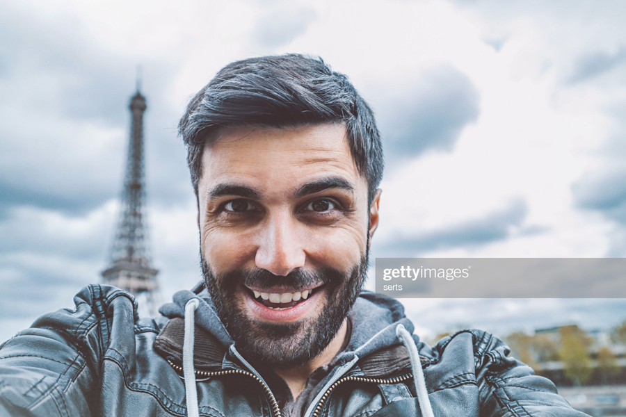 France-Man