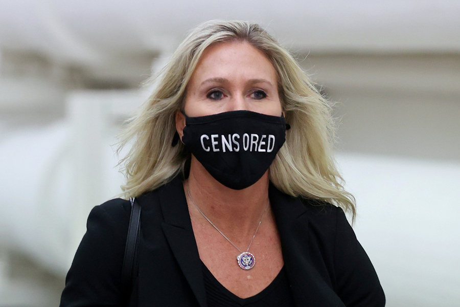 Censored-Mask