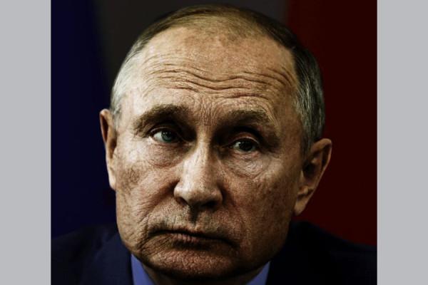 О шокирующей перемене с Владимиром Путиным