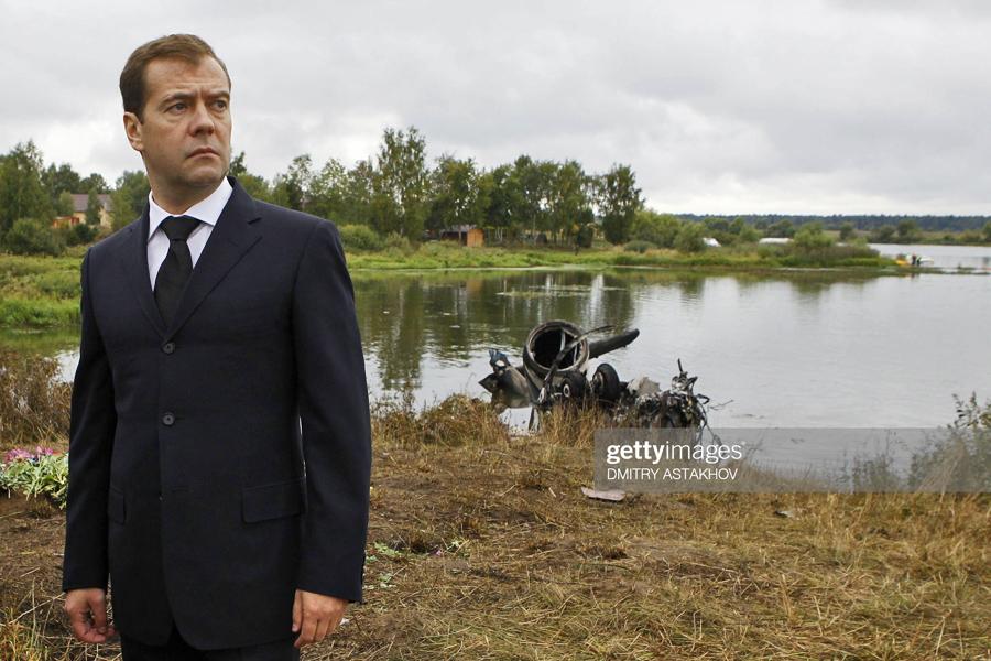 Yaroslavl-Medvedev