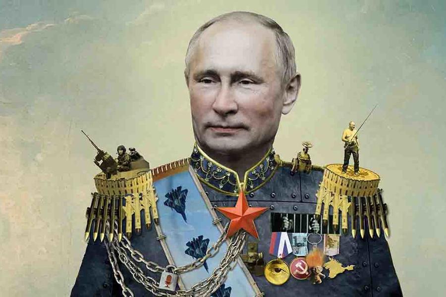 Tsar-is-Born