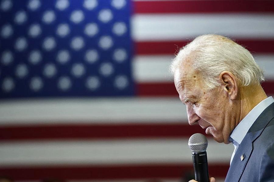 Old-Biden