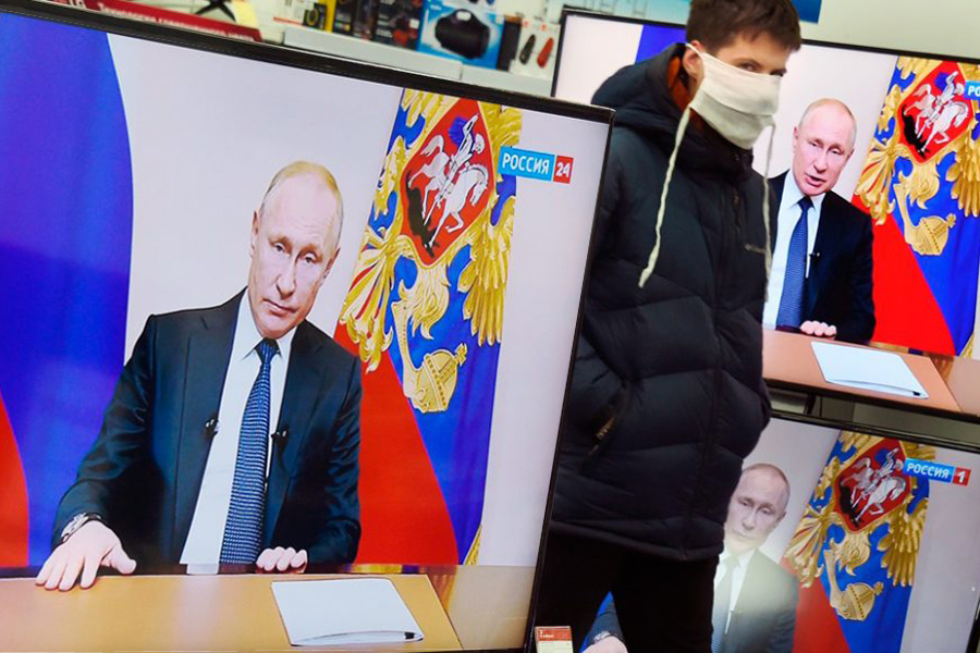 Putin-TV