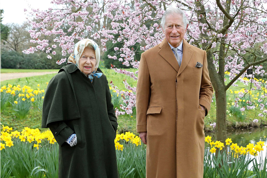 Queen-Elizabeth-prinz-Charles-spaziergang