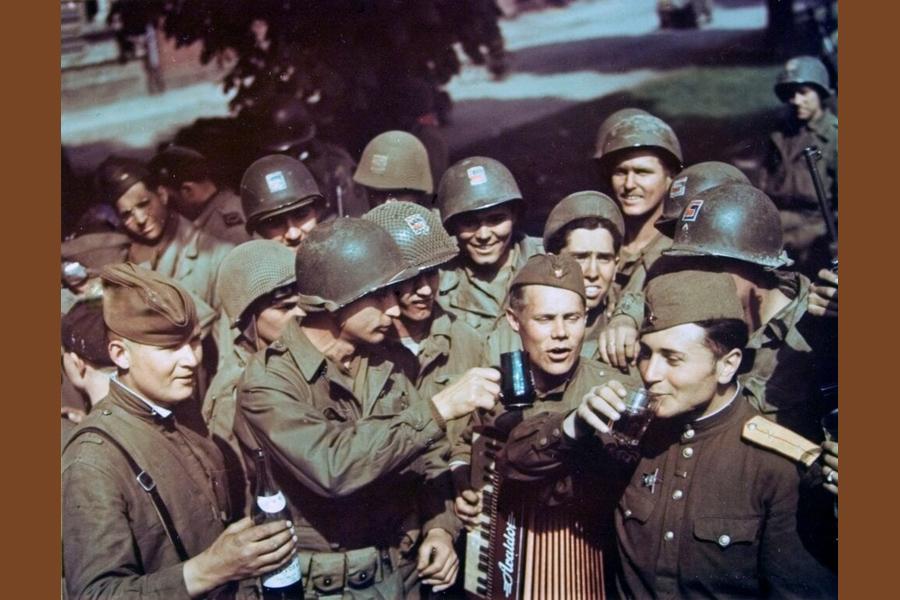 1945-May
