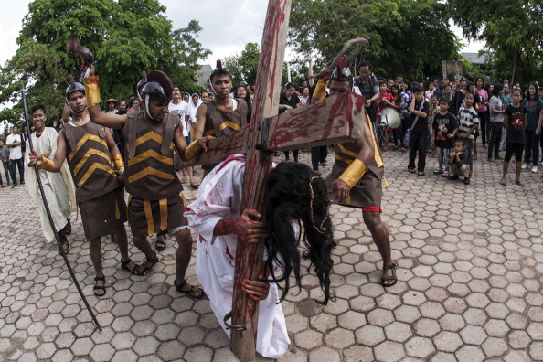 CrossIndonesia