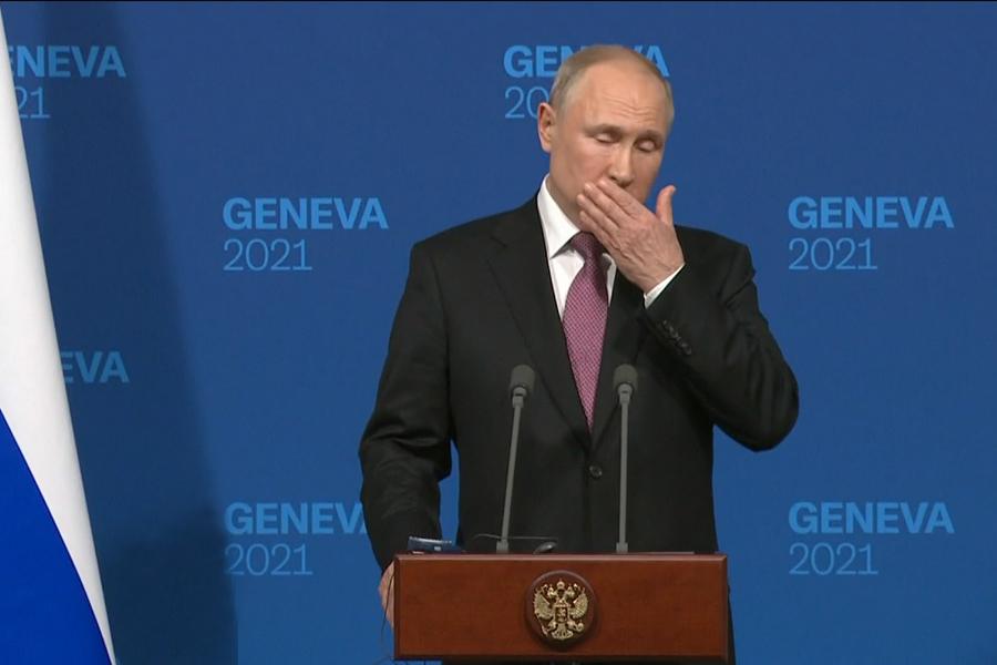 Geneva-Putin