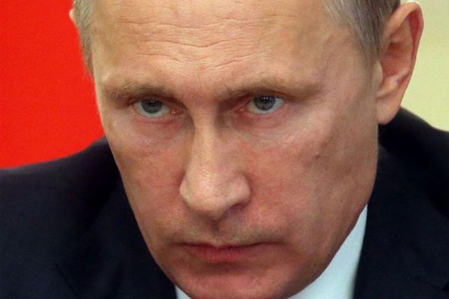 Terrible-Putin