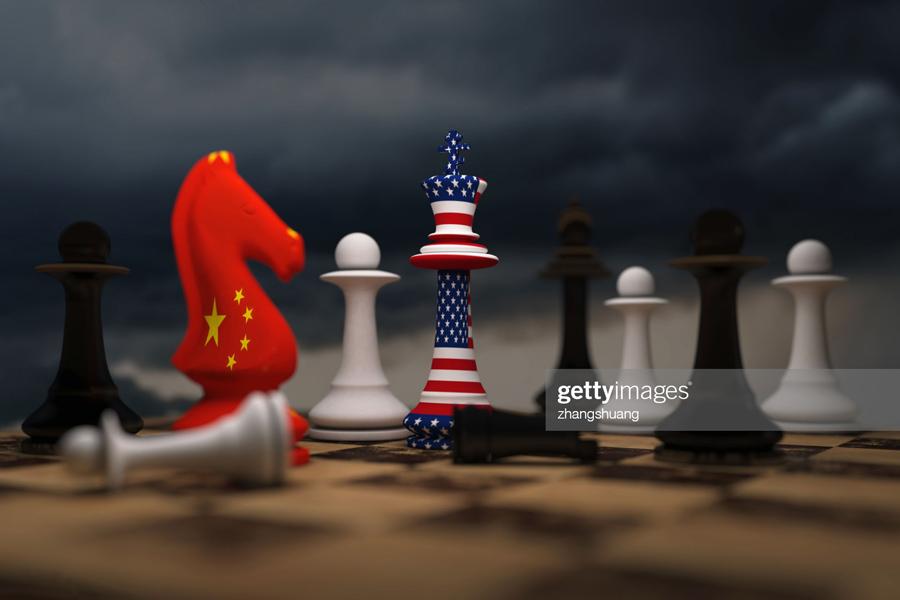 USA – China trade war