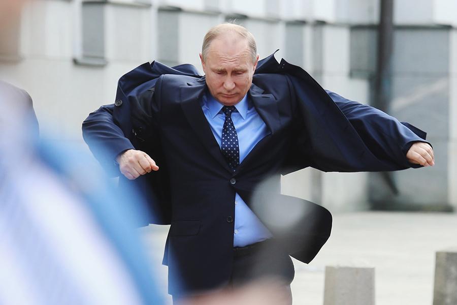 Putin-Run