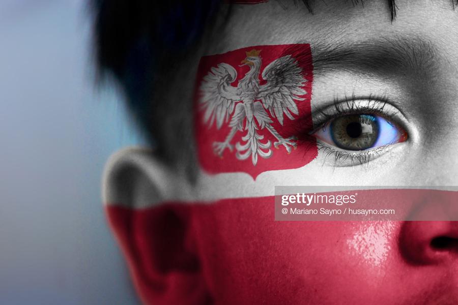 Poland-Boy