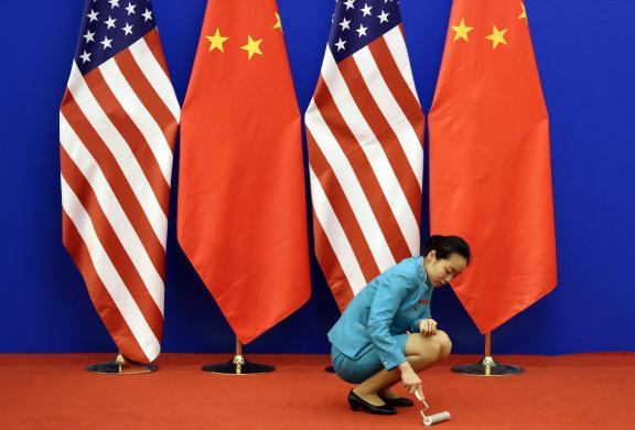 US-China Dialogue