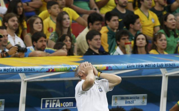 BrazilFootball