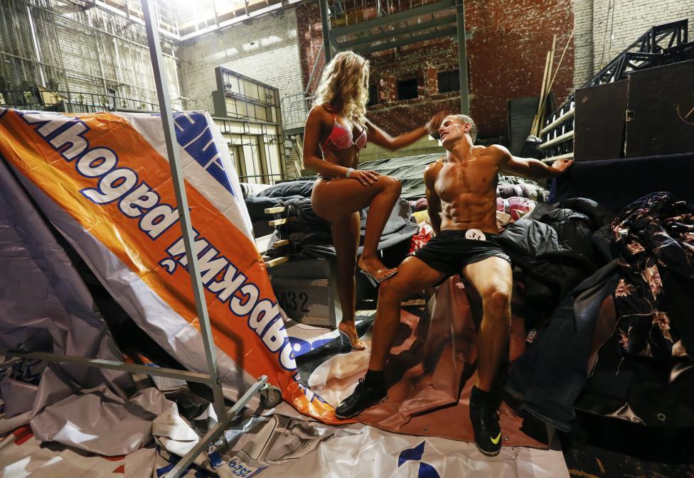 BodybuildingKrasnoyarsk