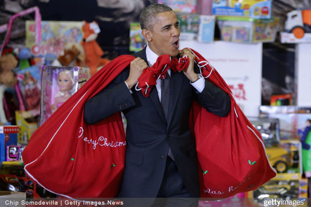 ObamaElf