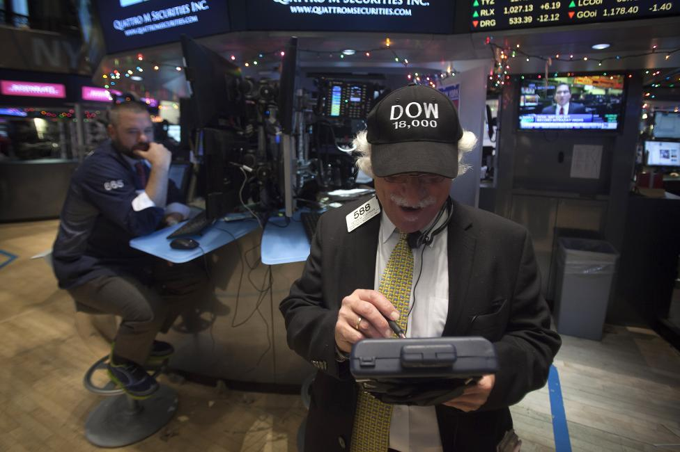 Dow18000