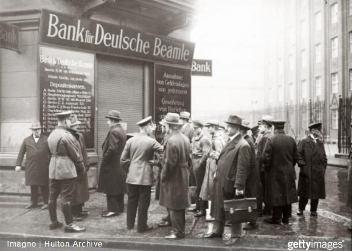 BankBankruptcy
