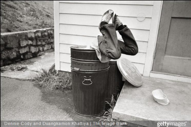 GarbageBasket