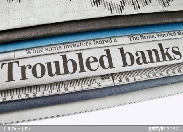 BankFall