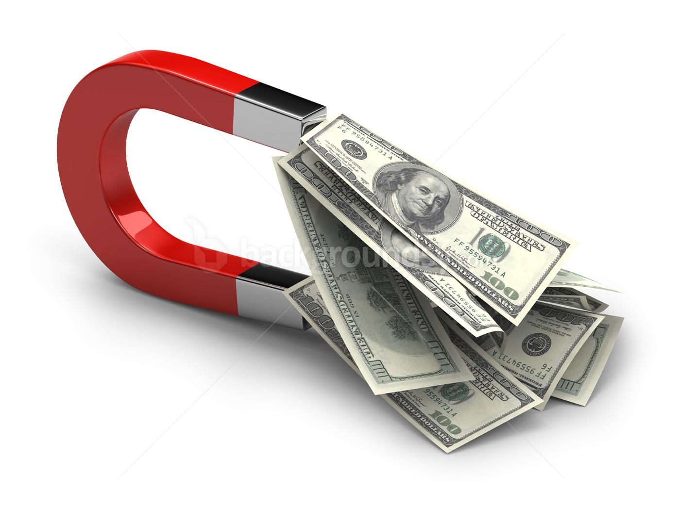 money-magnet