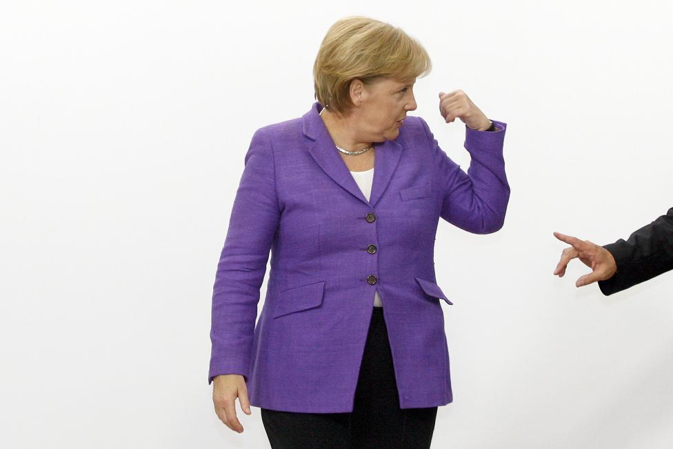 MerkelPower