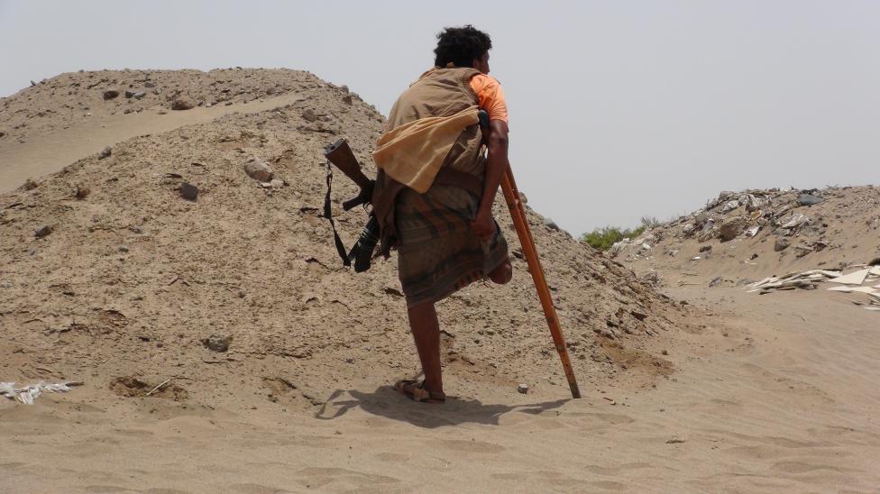 anti-Houthi