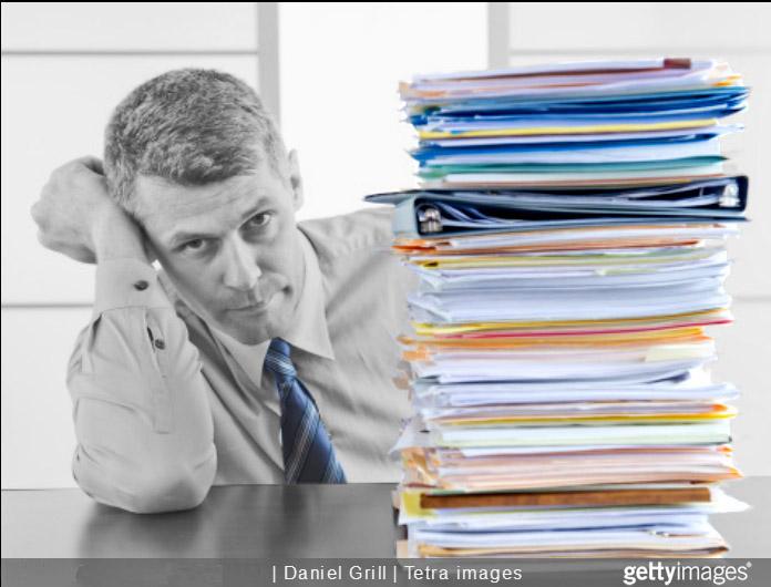 Burocracy