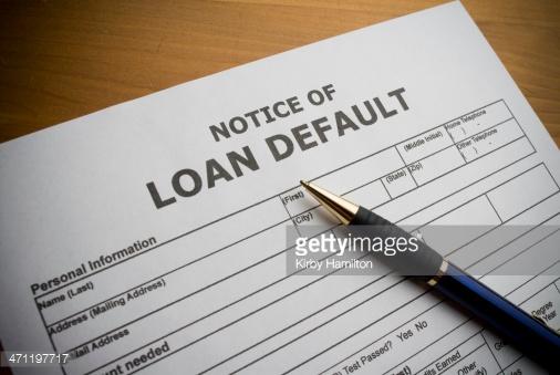 LoanDefault