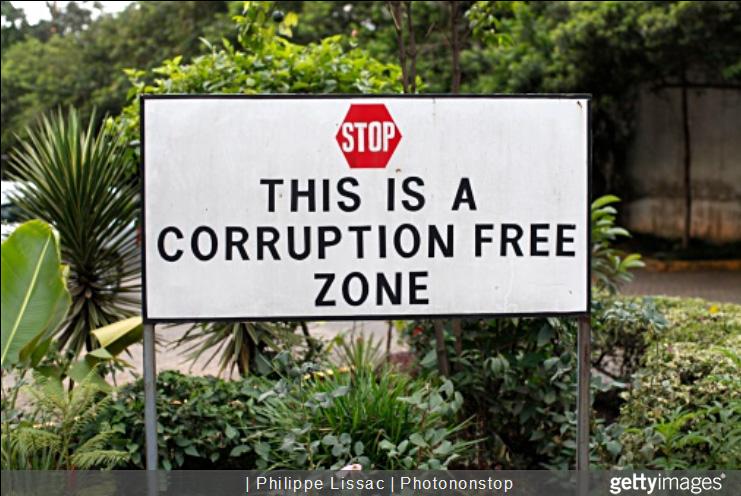 CorruptFree