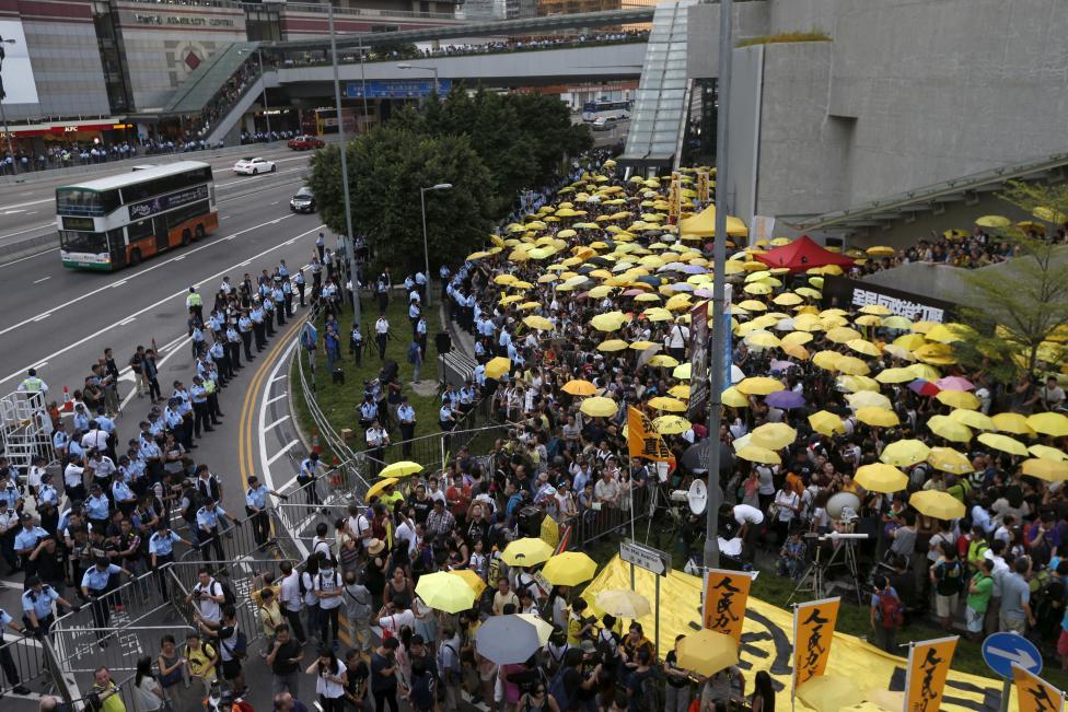 UmbrellaRevolution4