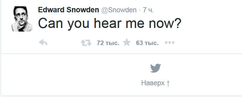 SnowdenTwi