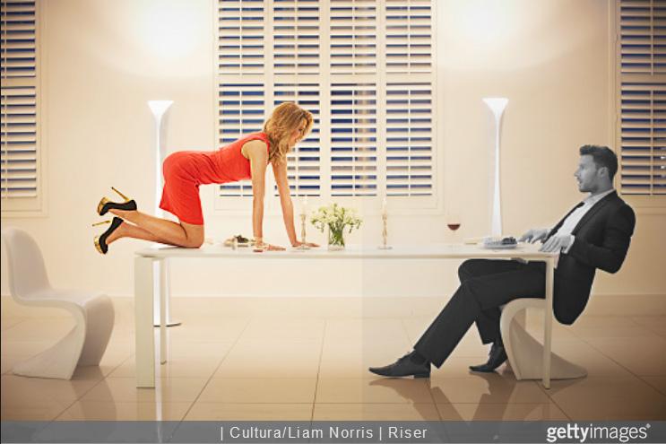 Man-Woman Finance