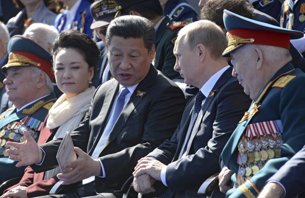 Putin-Xi