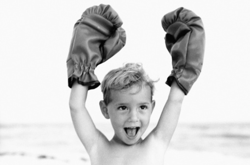 Success-Boy