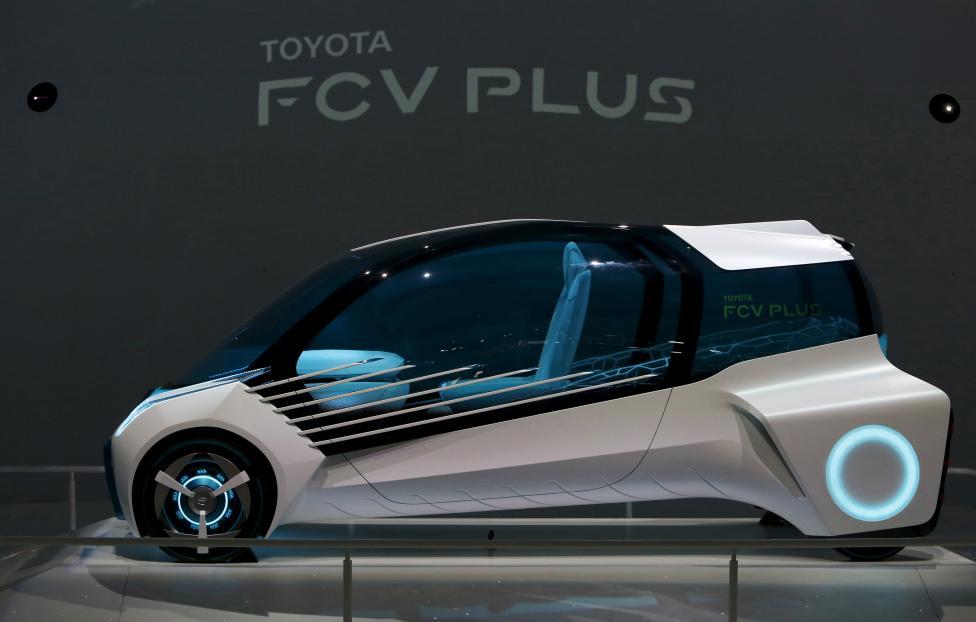 hydrogen_car