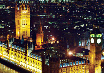 London_by_Night