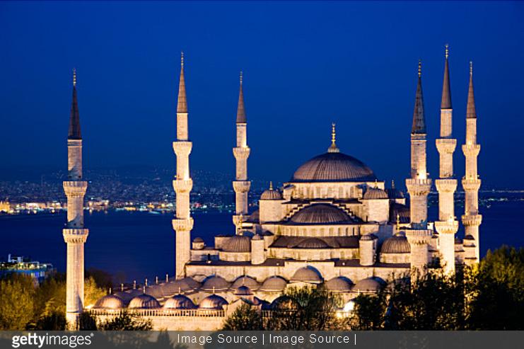 TurkishIstanbul