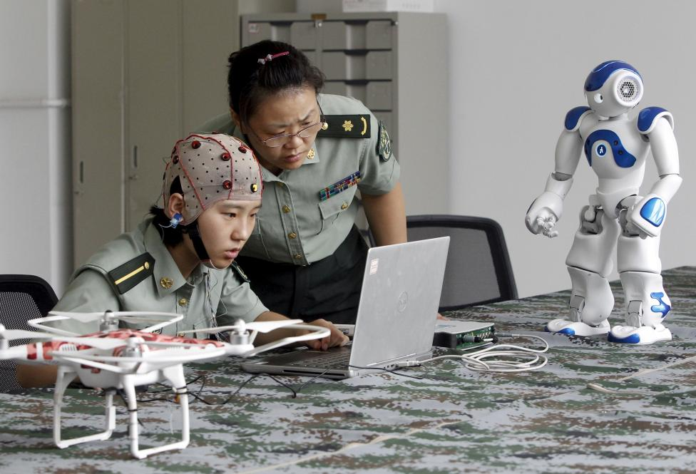 ChinaRobots