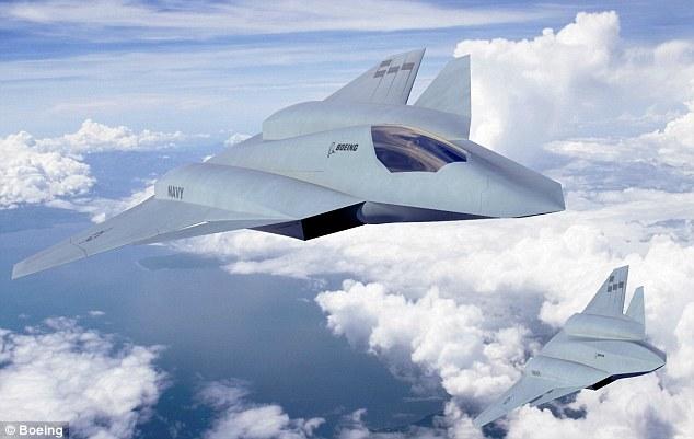 NG-Boeing