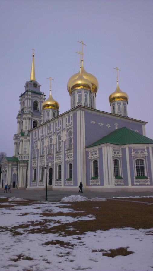 собор в Туле