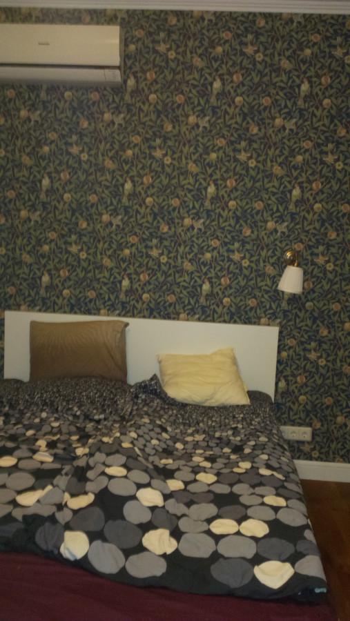 Спальня детей
