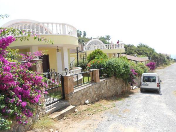 Знакомство с турецкой недвижимостью