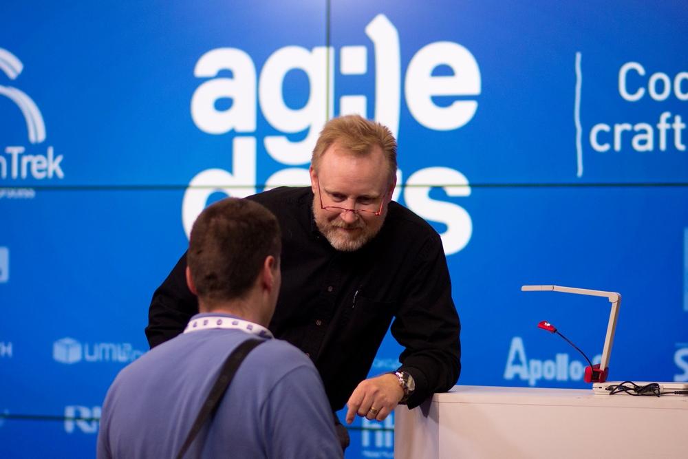 Agile_days