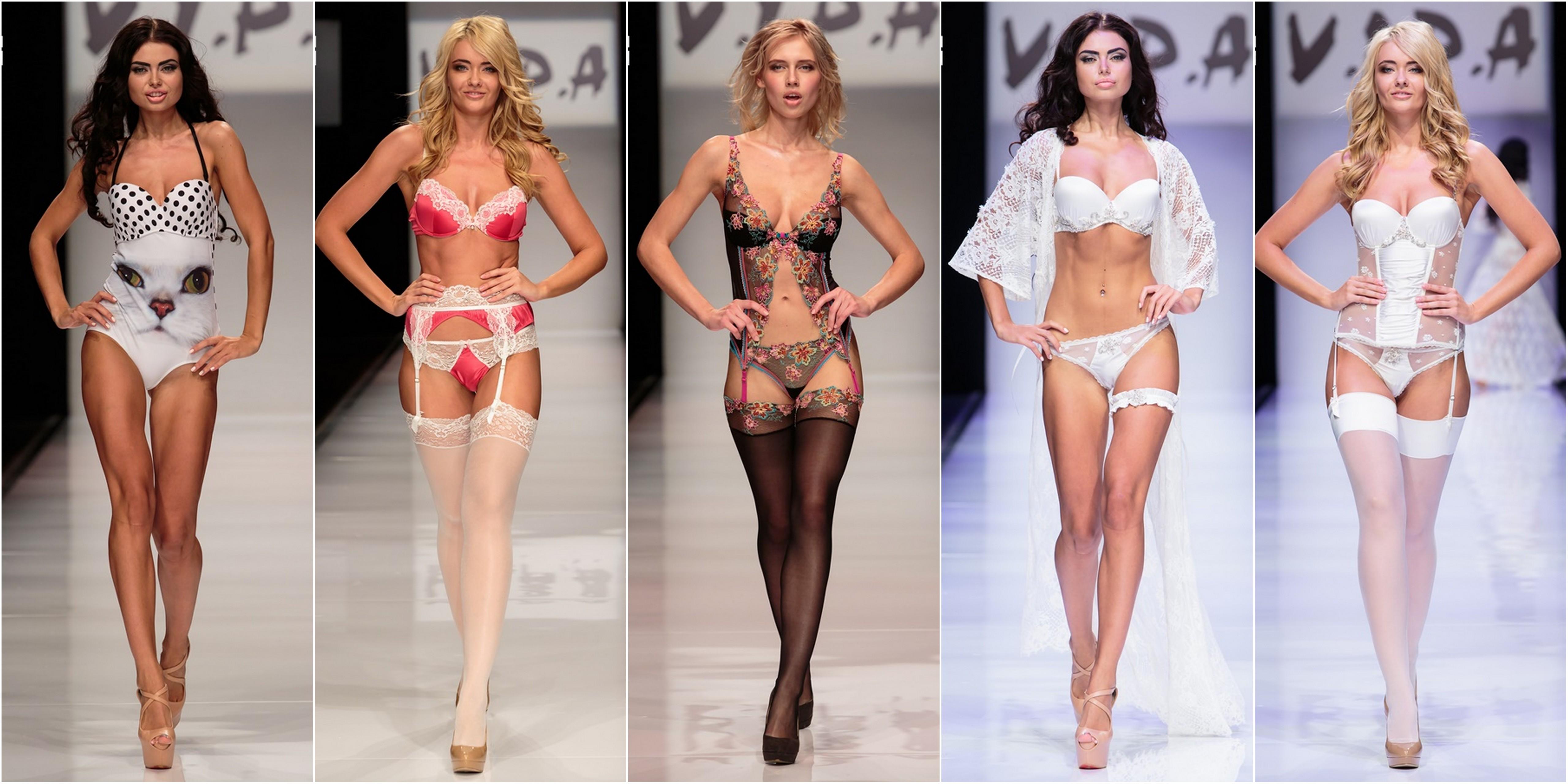Показ модного женское нижнее бельё смотреть онлайн порно 1 фотография
